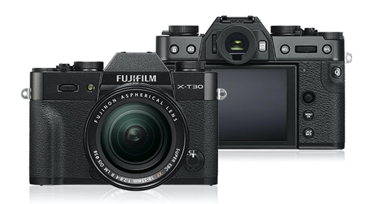 FUJIFILM X-T30 画像2