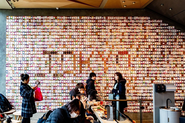 Starbucks reserve roastery tokyo2 127