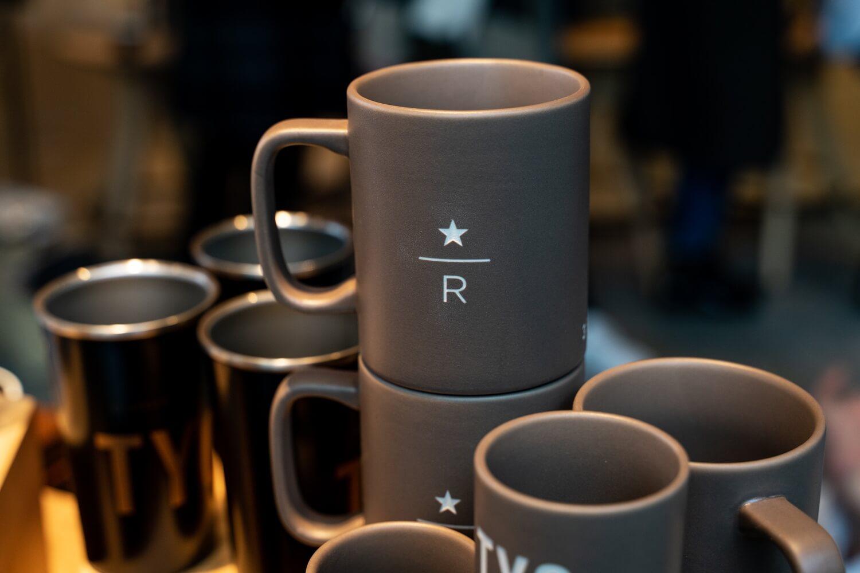 Starbucks reserve roastery tokyo2 32