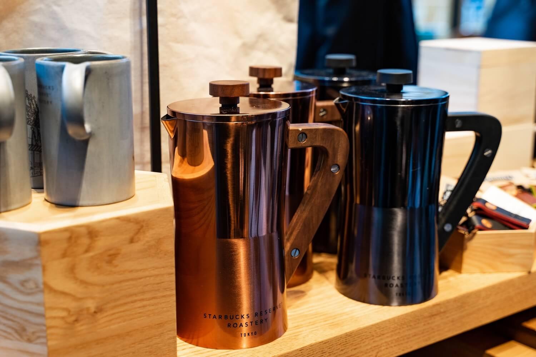Starbucks reserve roastery tokyo2 33