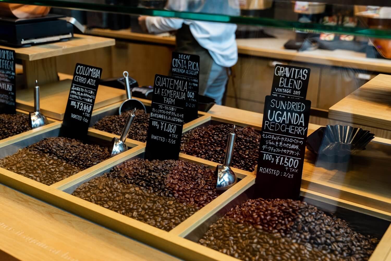 Starbucks reserve roastery tokyo2 45