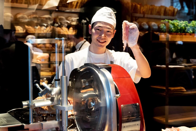 Starbucks reserve roastery tokyo2 64