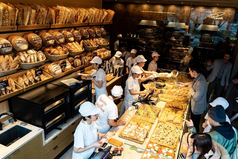 Starbucks reserve roastery tokyo2 67