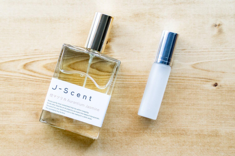 J scent18
