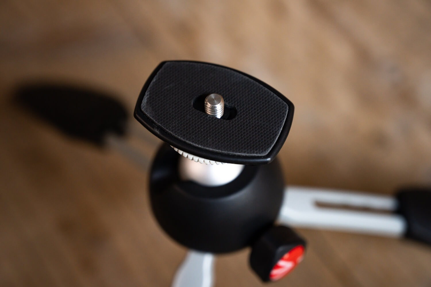 Manfrotto pixi evo11