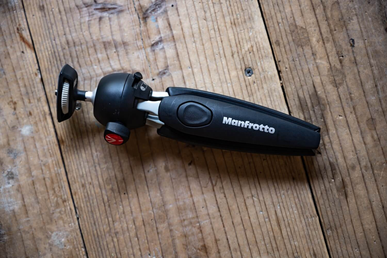 Manfrotto pixi evo3