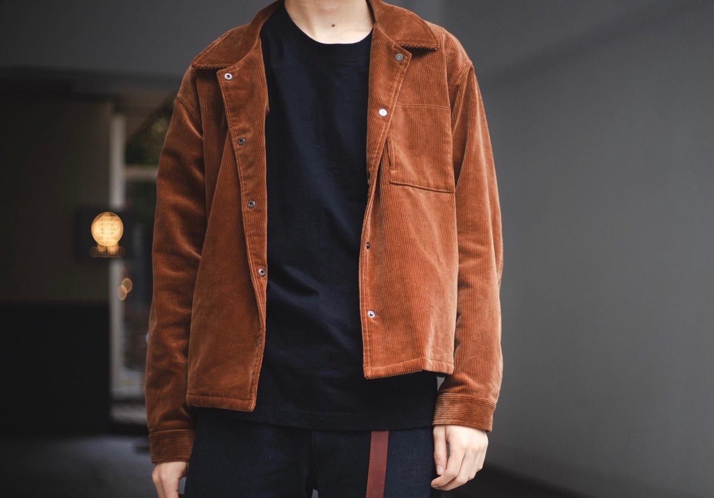 My corduloy jacket20