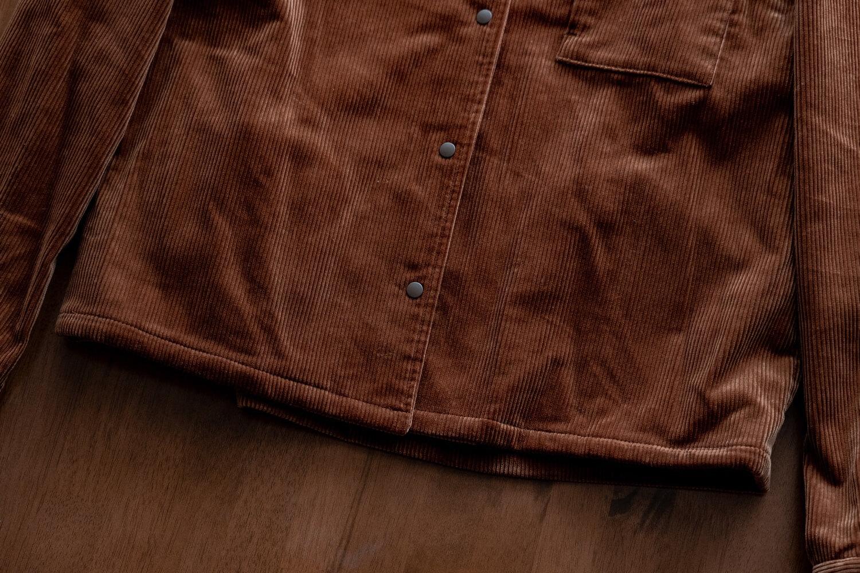 My corduloy jacket6