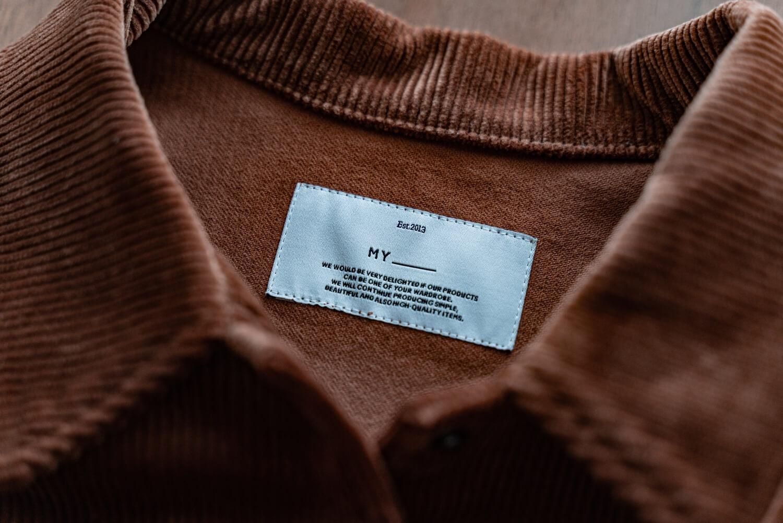 My corduloy jacket7