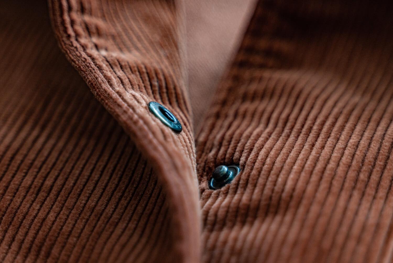 My corduloy jacket9
