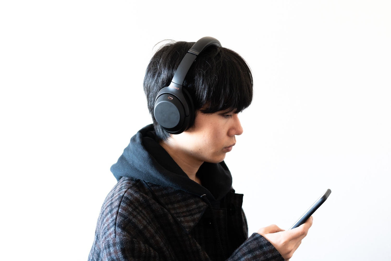 Sony wh1000xm3 30