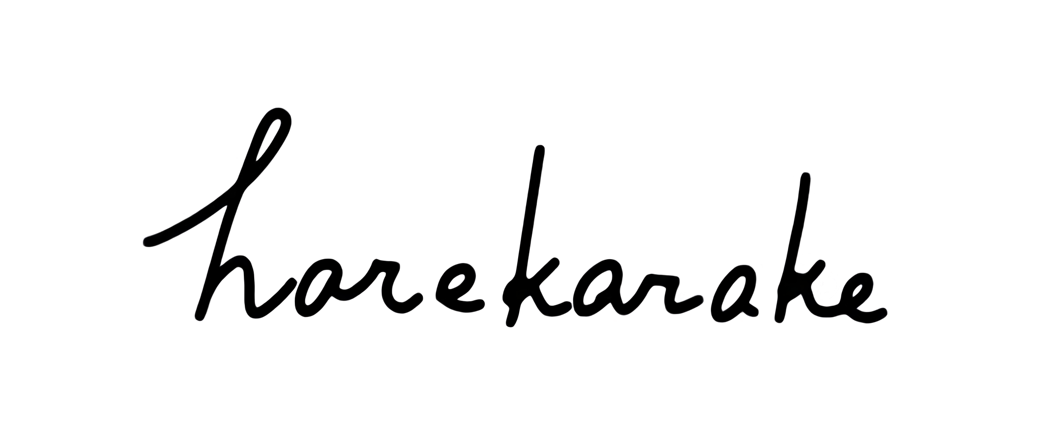 harekarake